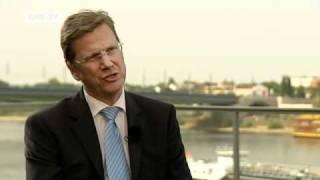 Guido Westerwelle, Bundesaußenminister | Journal Interview