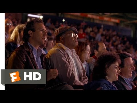 Field of Dreams (3/9) Movie CLIP - Go the Distance (1989) HD