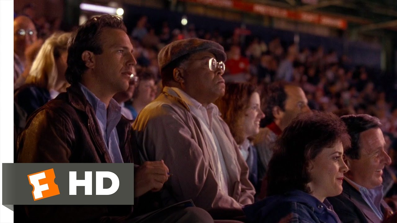 an analysis of the character of ray kinsella in the movie field of dreams