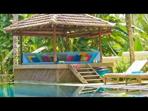 Villa Coconut Grove - Galle Beaches, Sri Lanka
