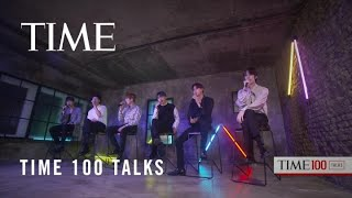 """Download Mp3 Monsta X Performs """"someone's Someone"""" During Time100 Talks   Time"""