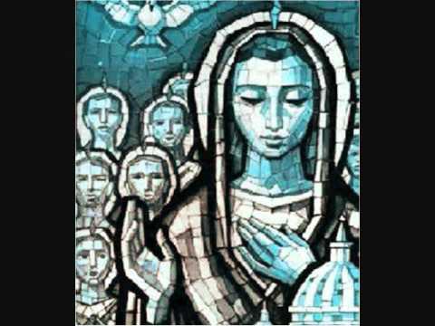 Madre de Consolacion - Hermana Glenda