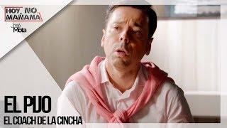 El coach de la cincha: El pijo     Hoy no Mañana #2   JM