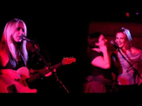 Liz Phair 10/13/2010 Portland Oregon,