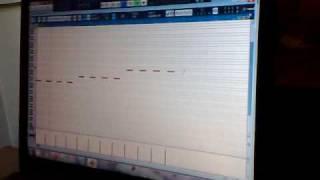видео урок создания музыки(, 2009-10-11T12:37:32.000Z)