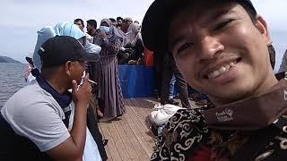 Doctoro Esperanto EL Aceh Promosi Perjalanan Menuju Maldivesnya Aceh (Pulau Nasi) Aceh Besar
