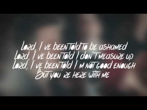 United Pursuit- Simple Gospel Lyric Video
