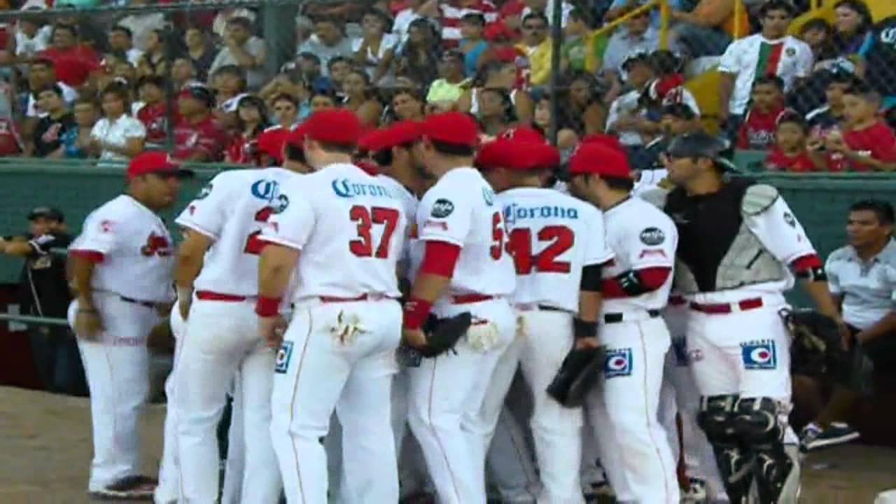 Indios De Beisbol Cdjuarez Youtube