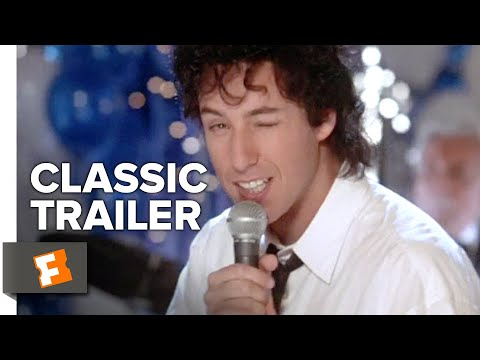 The Wedding Singer (1998) Trailer #1 | Movieclips Classic Trailers Mp3