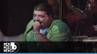 Maelo Ruiz - Regálame Una Noche (En Vivo)