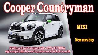 2019 mini cooper countryman s all4 | 2019 mini cooper countryman john cooper works