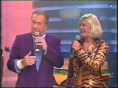 Nicki French @ Raul Gil (Live in Brazil 1997) Te Amo & Interview
