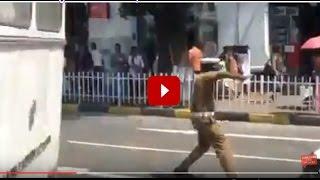 Sri Lankan Fun Police