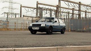 1991 VW Polo Dolo - Mk2 Maddie