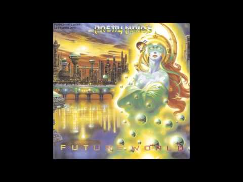 PRETTY MAIDS Future World sans voix / without voice / karaoke