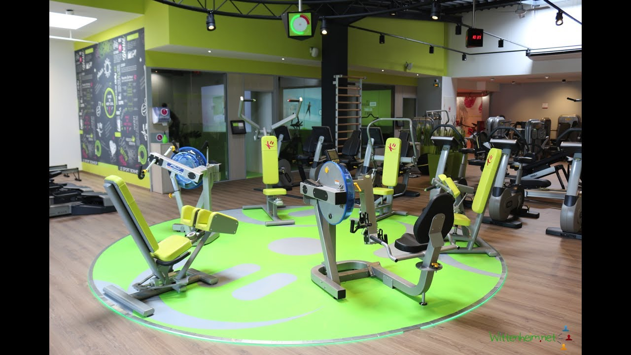 Salle De Sport Wittenheim : pr sentation de la salle de sport keepcool wittenheim ~ Dailycaller-alerts.com Idées de Décoration