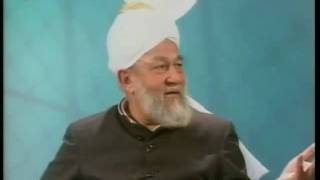 Liqa Ma'al Arab #99, Question/Answer English/Arabic by Hadrat Mirza Tahir Ahmad(rh), Islam Ahmadiyya