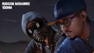 Watch Dogs 2 Soundtrack Hudson Mohawke 100HM