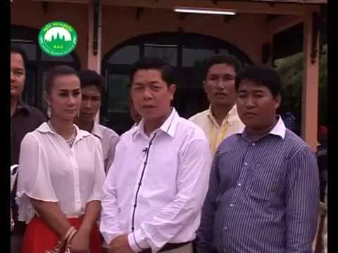 Khmer Property News Program #34