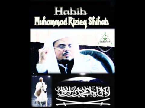 Habib Rizieq - 02 Februari 2014 - YouTube