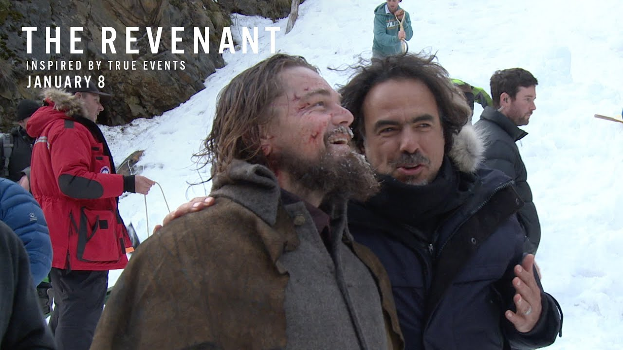 "The Revenant | ""Themes of The Revenant"" Featurette [HD] 
