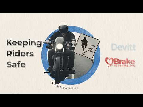 Keeping Riders Safe: A Motorcycle Safety Report