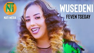 Nati TV - Feven Tsegai | Wusedeni {ውሰደኒ} - New Eritrean Music 2020 [Official Video]
