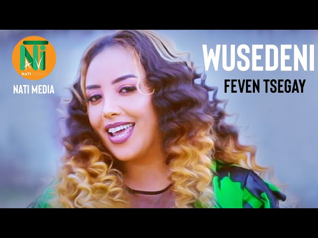 Nati TV - Feven Tsegai   Wusedeni {ውሰደኒ} - New Eritrean Music 2020 [Official Video]