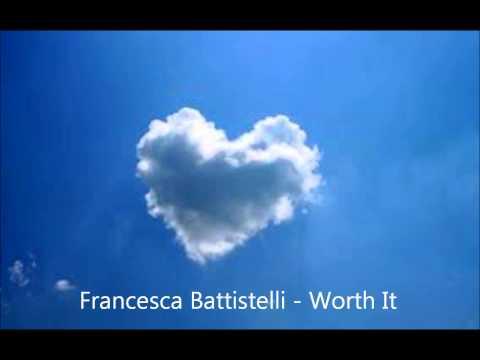 Francesca Battistelli - Worth It (Lyrics in Description)