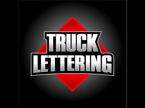 New Jersey Truck Lettering & Vehicle Graphics