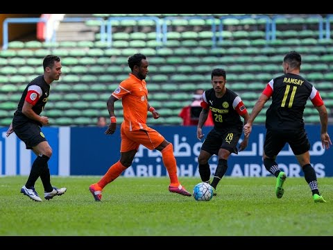 Felda United vs Ceres Negros FC (AFC Cup 2017 : Group Stage)