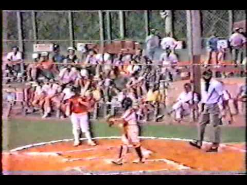 1986 Brookhaven Vs Aberdene 10 year old All Stars - Mississippi