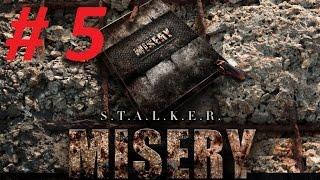#5 Прохождение Сталкер MISERY 2.1.1 Перестрелка у моста им. Преображенского(, 2014-09-19T12:59:23.000Z)
