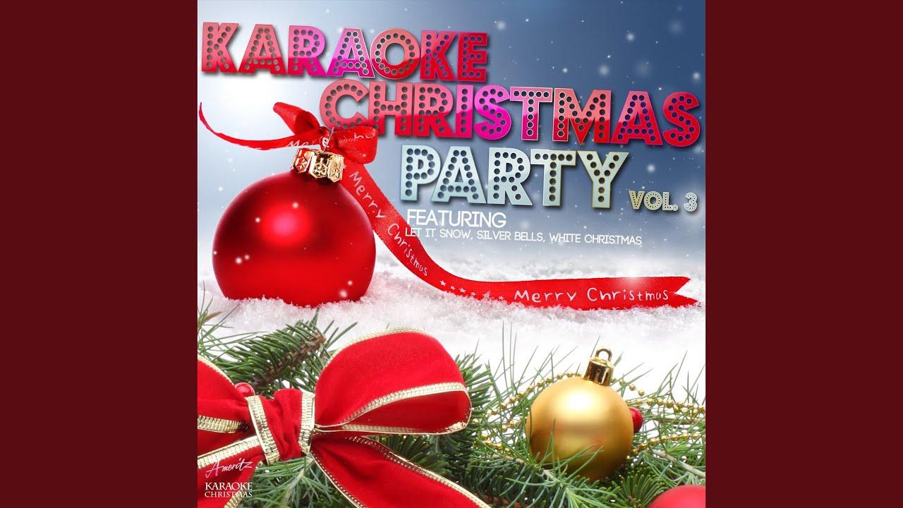 Someday at Christmas (Karaoke Version) - YouTube