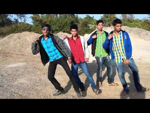 Venkatadri express right ayna wrong ayina video song