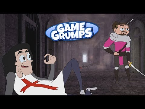 Slowest Arrows Ever - Game Grumps Animated - By CroMagg