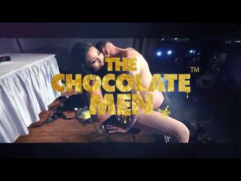 Chocolate City UK presents... The Chocolate Men | Autumn Winter 2017 Tour Trailer
