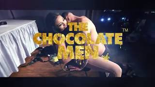 Chocolate City UK presents... The Chocolate Men | Autumn Winter 2017 Tour Trailer