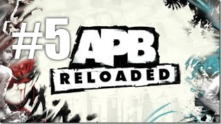 005. APB Reloaded ►tutorial Marktplace, little Lags, Funny Momments and Fail Mission -_-◄