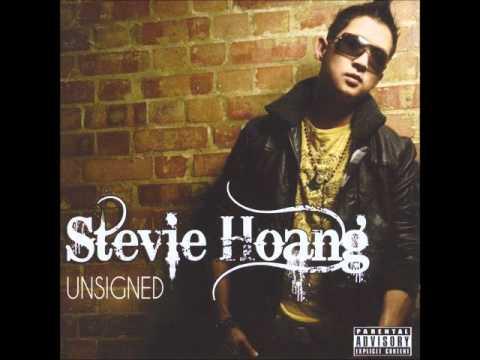 05. Stevie Hoang - Half a Chance