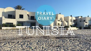 TUNISIA (El Mouradi Club Selima) | Travel diary