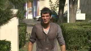 Tudor Chirilă acceptă Ice Bucket Challenge