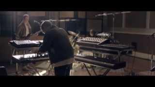 Django Django - First Light (Live at RAK studios)