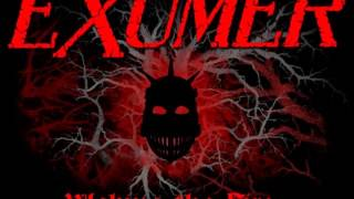 Watch Exumer Waking The Fire video