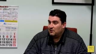 Entrevista con el Concejal de Festejos