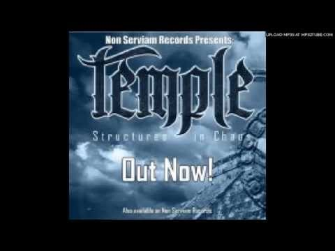 Temple-The Algol Planet (taken from the album