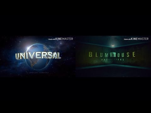 Universal Pictures and Blumhouse Productions