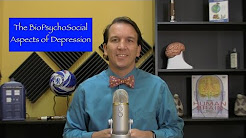 The BioPsychoSocial Aspects of Depression