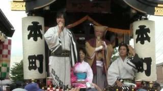 俳優の原田龍二さん、合田雅吏さん、由美かおるさん、内藤剛志さん、林...