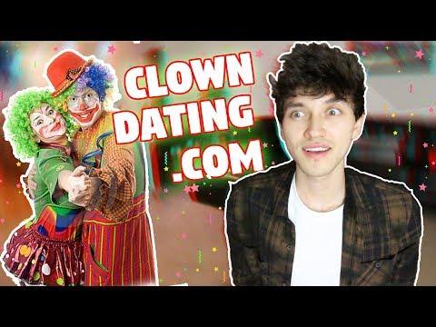 enkele clowns dating Saudi dating douane